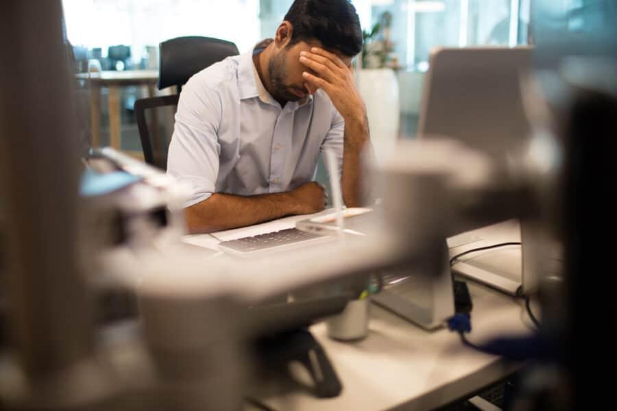 Como evitar a saída de clientes em sua contabilidade